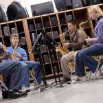 sax-quartet