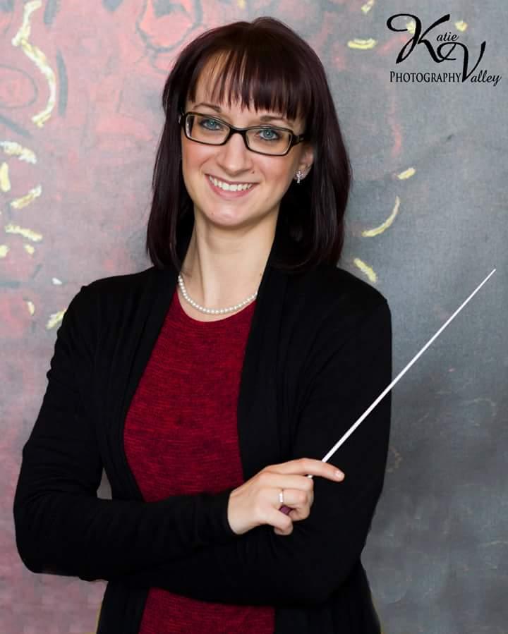 Teacher Amanda