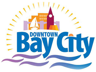 Downtown Bay City logo