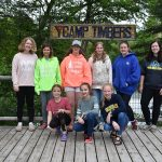 Camp Timbers 2019 group photo